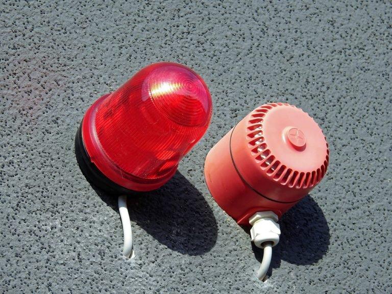 Ingeniería y Sistemas contra incendios
