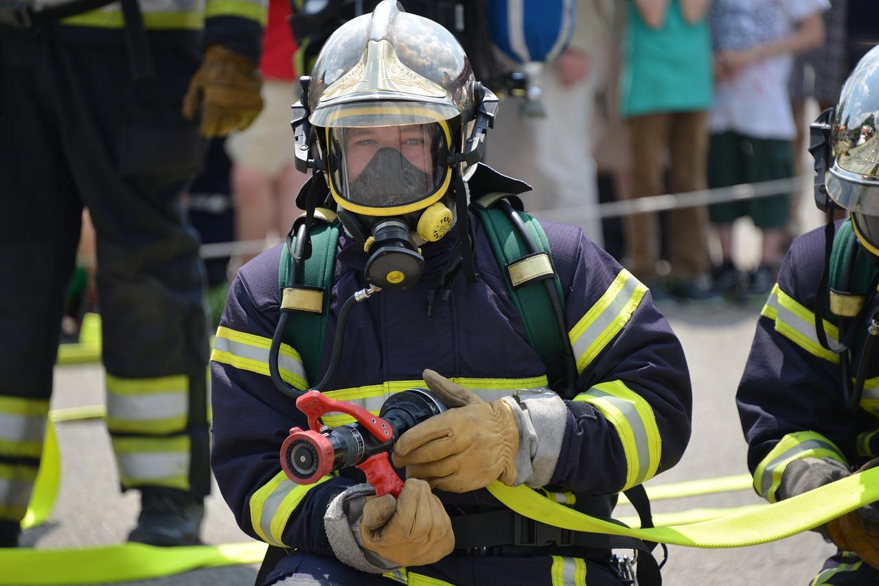 Sistemas contra incendios en Murcia