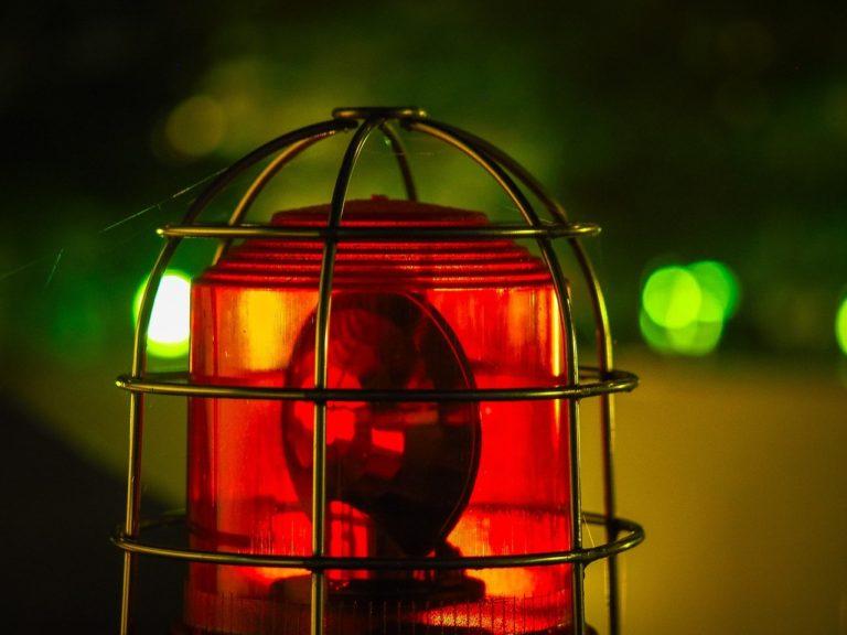Lee más sobre el artículo Alarma de incendio