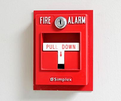 En este momento estás viendo ¿Qué es el sistema de protección contra incendios?